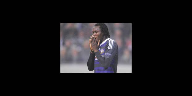 Romelu Lukaku pourra jouer - La Libre