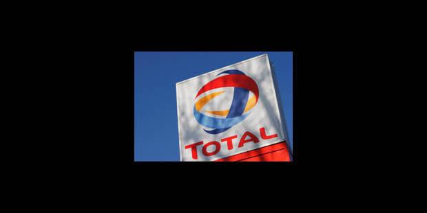Transferts de Total vers un paradis fiscal: approuvé!