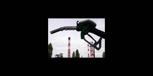 Pétrole: le baril toujours en hausse - La Libre