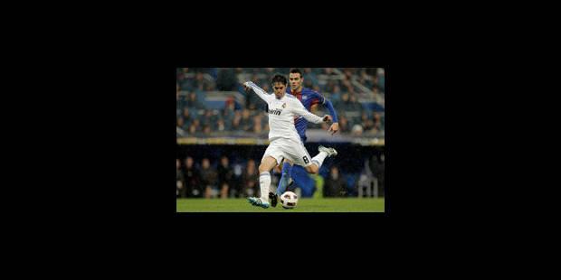 Kaka mis en vente par le Real Madrid - La Libre