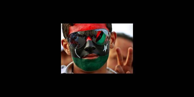 Édito: soutenir l'autre Libye