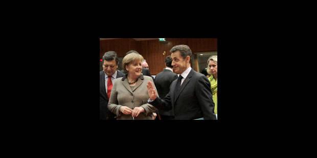 La zone euro liée par un pacte - La Libre