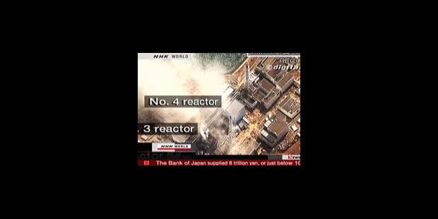 Japon : nouvel incendie à Fukushima 1, crainte de catastrophe majeure
