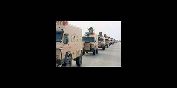 Bahreïn: le Roi décrète l'état d'urgence, plus de 200 blessés dans les heurts - La Libre