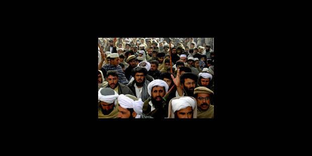 Pakistan: 24 insurgés islamistes tués par un drone américain - La Libre