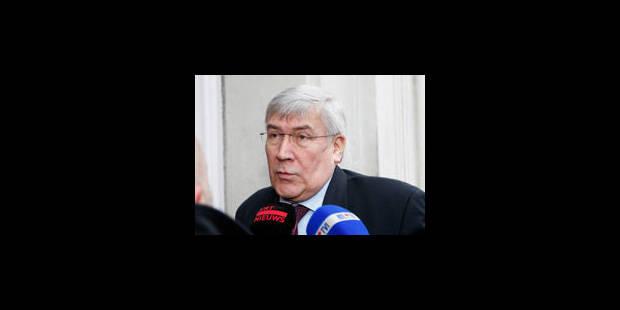 """""""Schouppe veut imposer en douce le low cost à Zaventem"""" - La Libre"""
