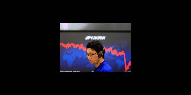"""Japon: le G7 menera une action """"concertée"""" contre la flambée du yen - La Libre"""