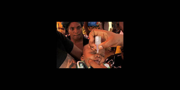 Le vaccin antipolio doit-il rester imposé ? - La Libre