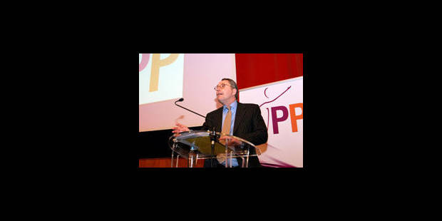 Le Parti populaire dénonce la perte de sa dotation publique - La Libre