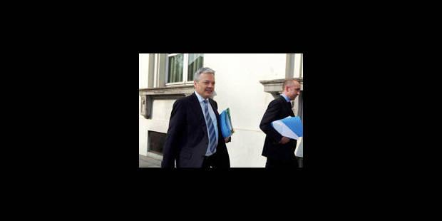 Budget : les experts prônent la prudence et la rigueur - La Libre