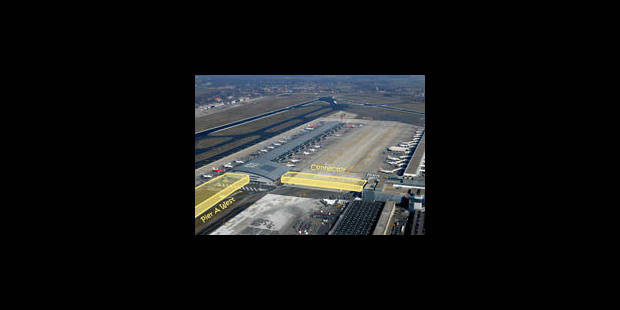 Brussels Airport investit 460 millions - La Libre