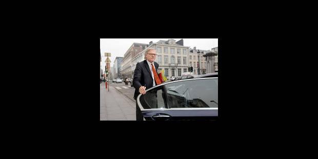 Nouveau procureur du Roi à Namur: la Justice reste discret sur le nom des candidats - La Libre