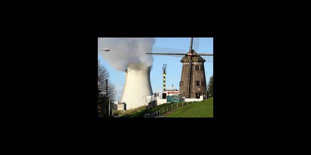 Faut-il fermer nos réacteurs nucléaires ? - La Libre