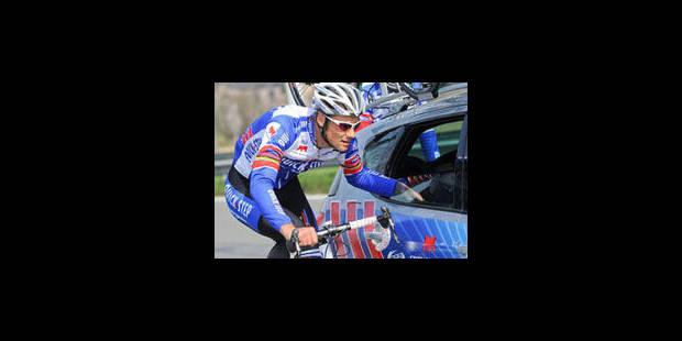 Boonen remporte Gand-Wevelgem ! - La Libre