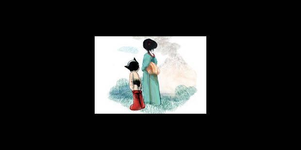 Japon : fatalisme, insensibilité, sagesse ? - La Libre
