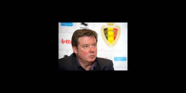Le Comité sportif se penchera sur l'affaire Eupen-Lierse le 5 avril - La Libre