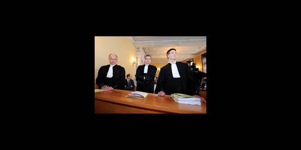 Union belge/Eupen : l'appel de l'Union belge examiné le 28 avril - La Libre