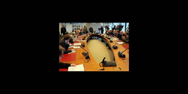 La plainte d'Eupen est rejetée: aucune modification au classement - La Libre