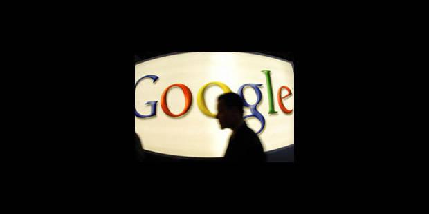 Google teste son réseau internet ultra haut débit - La Libre