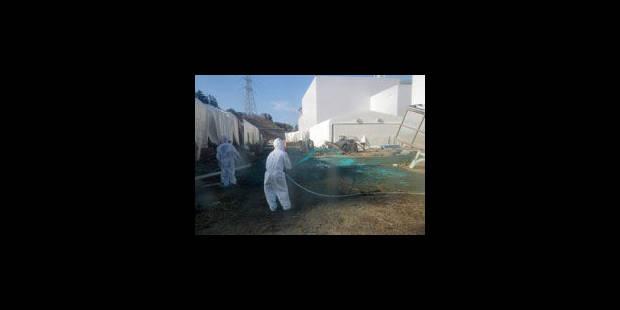 Deux employés de Tepco retrouvés morts à la centrale de Fukushima
