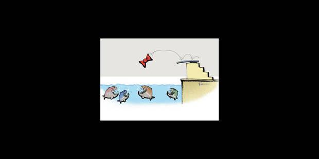Le syndrome du slip rouge - La Libre