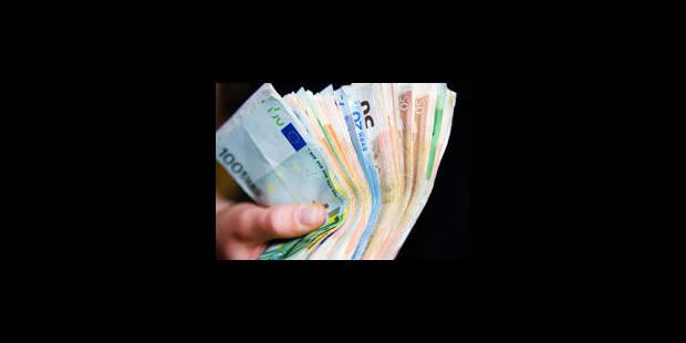 Le gouvernement portugais demandera de l'aide à l'UE - La Libre