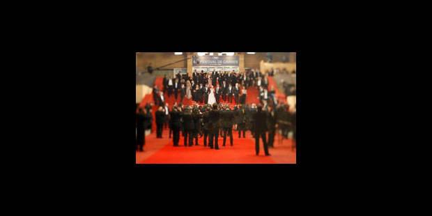 Le Festival de Cannes se prépare à dévoiler sa sélection - La Libre