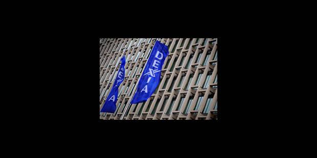 Dexia perd un nouveau cadre - La Libre