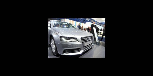 Mercedes rappelle 4.800 voitures - La Libre