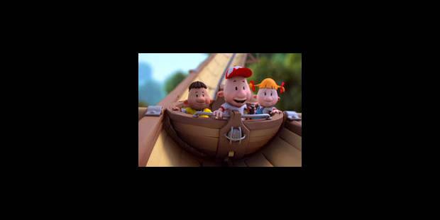 La diversification par l'animation - La Libre