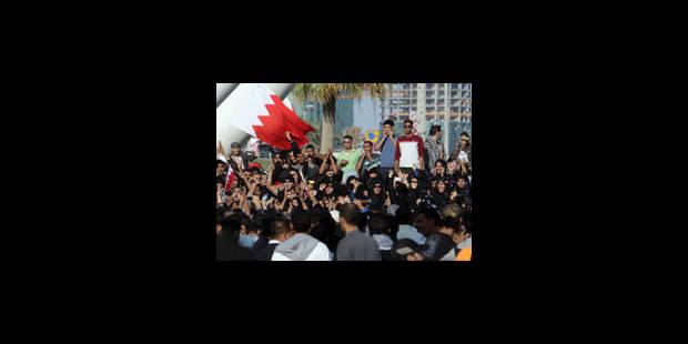 Bahreïn: action en justice pour dissoudre deux partis chiites - La Libre