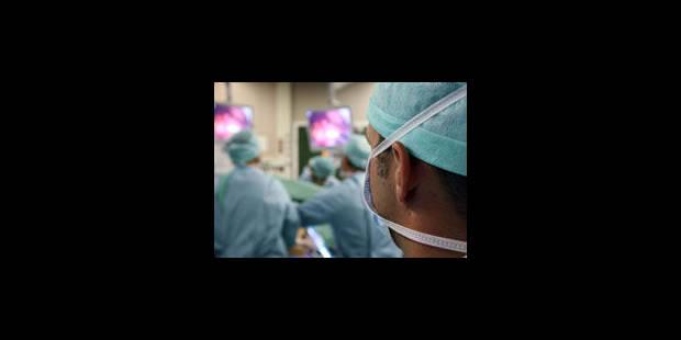 Trop peu de médecins flamands et trop de francophones - La Libre