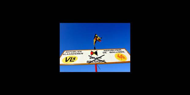 Mutisme belge sur la protection des minorités - La Libre