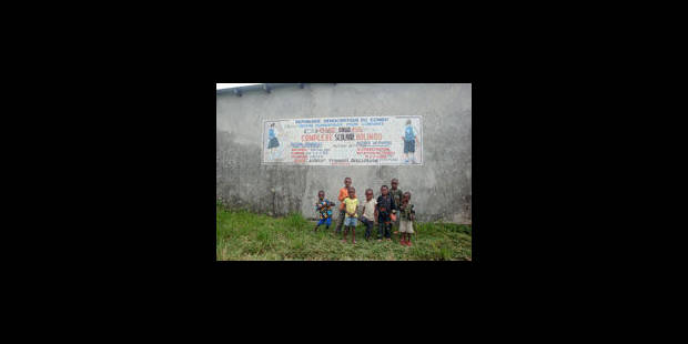 Le Congo dans la peau - La Libre