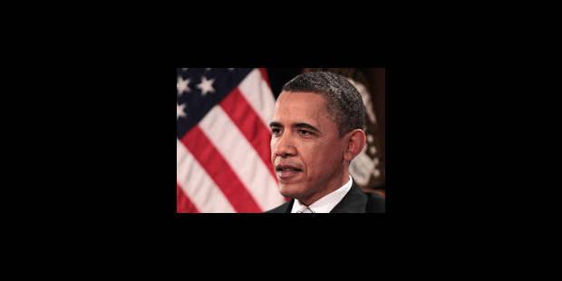 USA: la Chambre vote un plan budgétaire républicain - La Libre