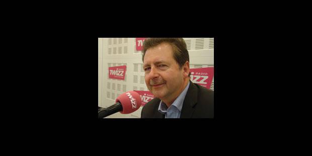 """Rudi Vervoort : """"C'est pas avec Brigitte Grouwels qu'on va trouver le compromis !"""" - La Libre"""