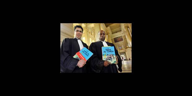 Tintin au Congo: le procès débutera en septembre 2011 - La Libre
