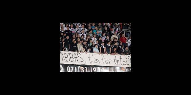 Charleroi en D2, une page de l'histoire du football belge se tourne - La Libre