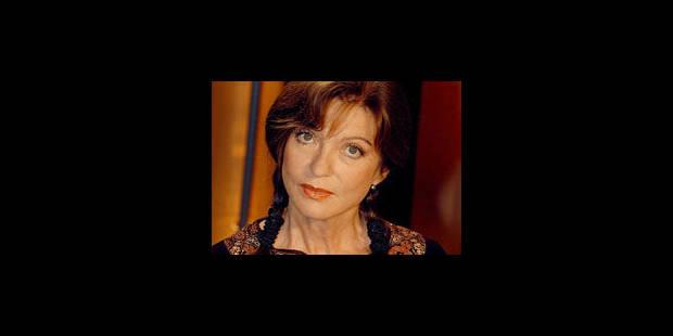 Marie-France Pisier: sa mort laisse sans voix - La Libre