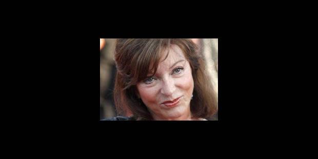 L'actrice française Marie-France Pisier est décédée - La Libre
