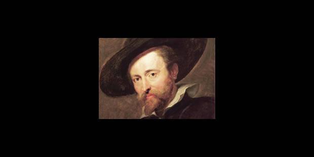 Une peinture attribuée pour 9.500 euros semble être un Rubens - La Libre