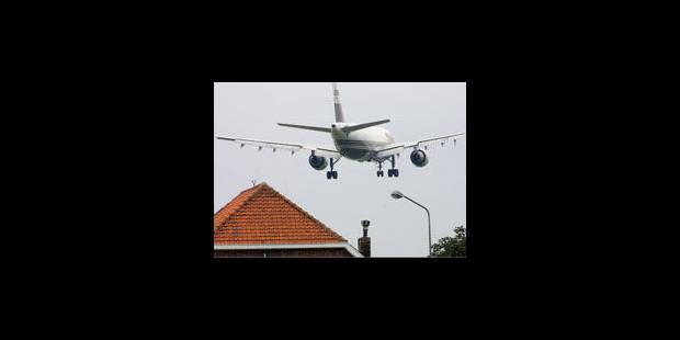 Avions : l'Etat belge condamné