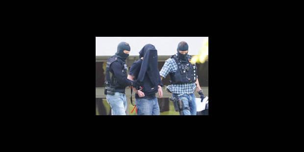 Dans l'emprise du terrorisme - La Libre