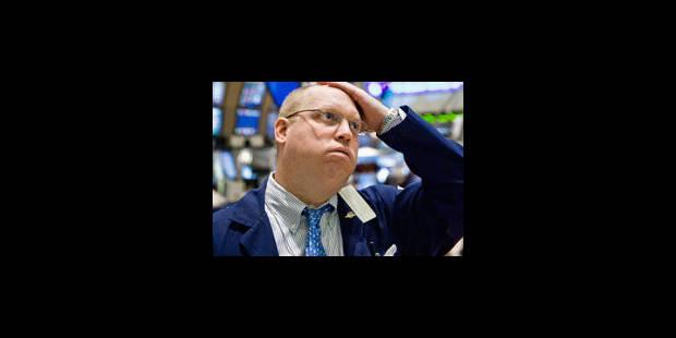 """S&P abaisse à """"négative"""" la perspective de la note du Japon - La Libre"""