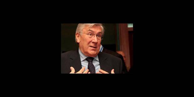 Bruxelles-National : plainte contre Schouppe à la Commission européenne - La Libre