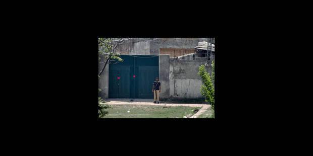 Une fille de Ben Laden a vu les Américains tuer son père - La Libre