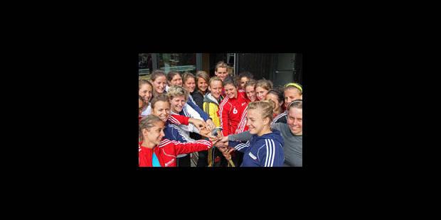 Champions Challenge à Vienne : la Belgique favorite ! - La Libre