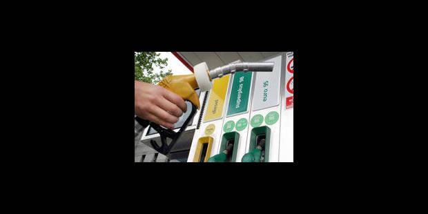 Le diesel et le mazout de chauffage moins chers vendredi - La Libre