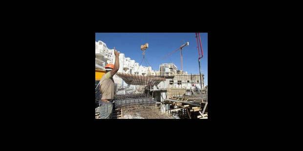 Israël a révoqué le droit de résidence de 140.000 Palestiniens