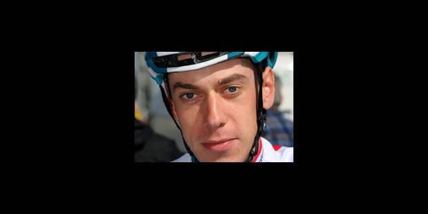 Giro : le Belge Bart De Clerck remporte la 7e étape - La Libre
